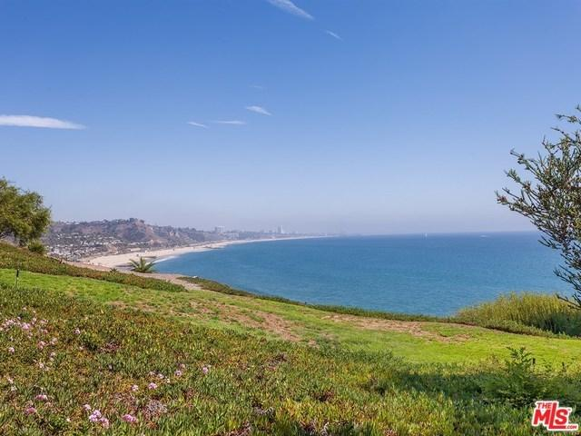 17350 W Sunset #201, Pacific Palisades, CA 90272