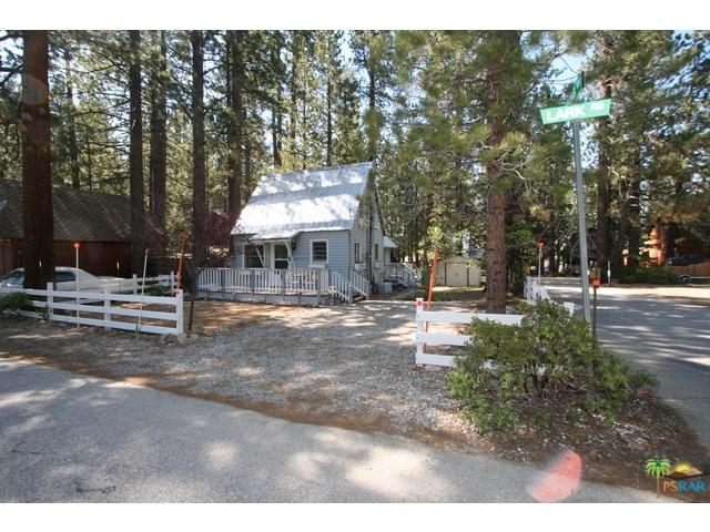 39391 Moab Ln Big Bear Lake, CA 92315