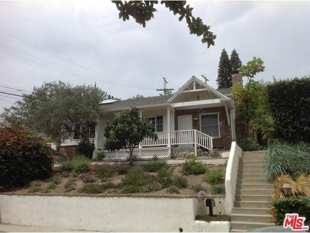 1711 Sunset Ave Santa Monica, CA 90405