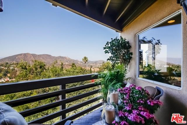 6876 Pacific View Dr, Los Angeles, CA 90068
