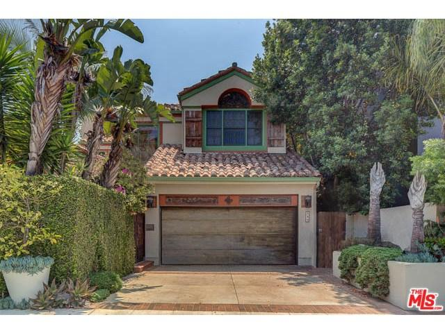 540 Dryad Rd Santa Monica, CA 90402