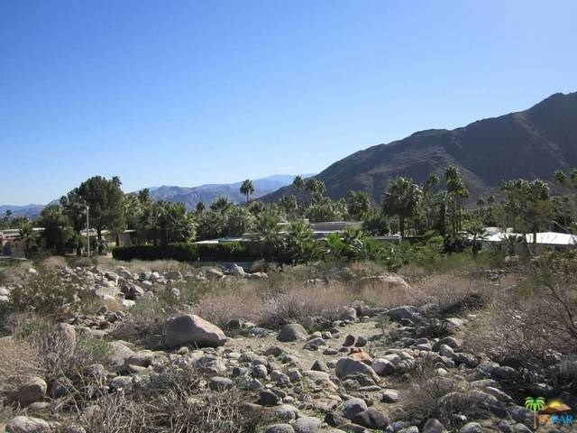 0 Rose Ave, Palm Springs, CA 92262