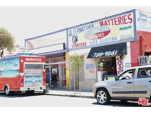Loans near  City Terrace Dr, Los Angeles CA