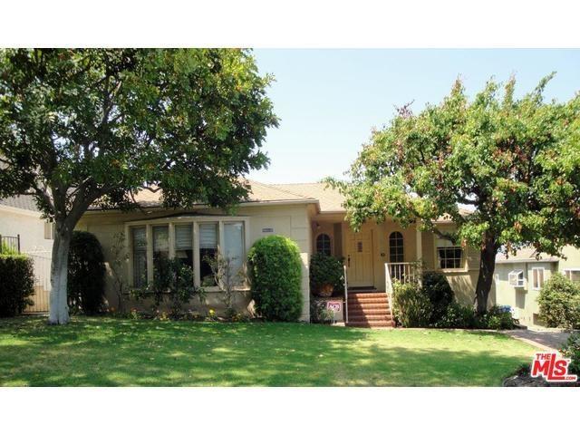 9401 Sawyer St Los Angeles, CA 90035