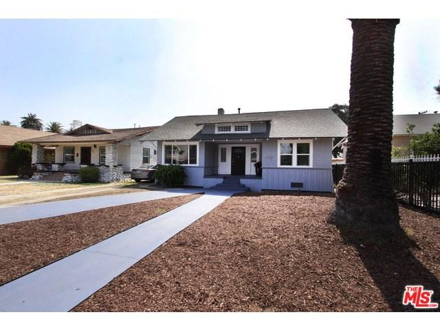 Loans near  S Gramercy Pl, Los Angeles CA