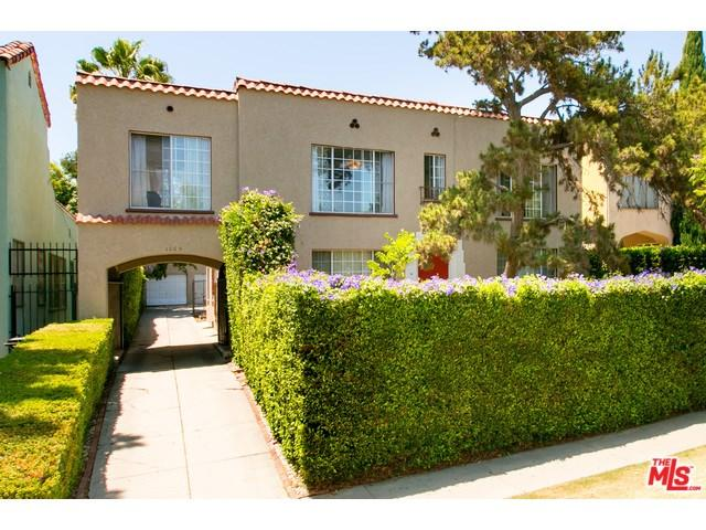 1063 S Meadowbrook Ave Los Angeles, CA 90019