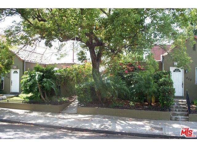 413 S Coronado St Los Angeles, CA 90057