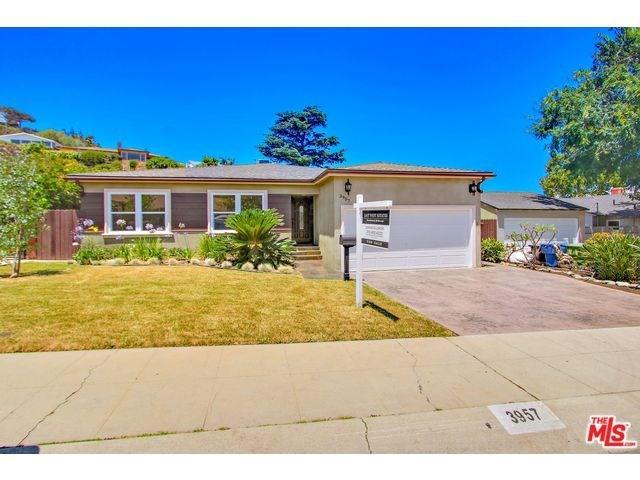 3957 S Orange Dr Los Angeles, CA 90008
