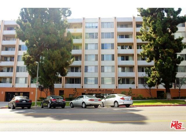 421 S La Fayette Park Place #216, Los Angeles, CA 90057