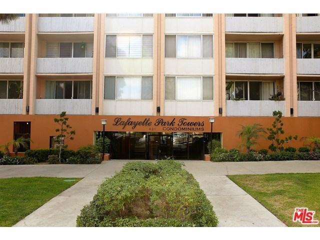 421 S La Fayette Park Pl #216, Los Angeles, CA 90057