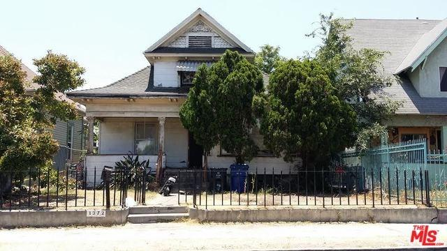 1372 E 21st St, Los Angeles, CA 90011