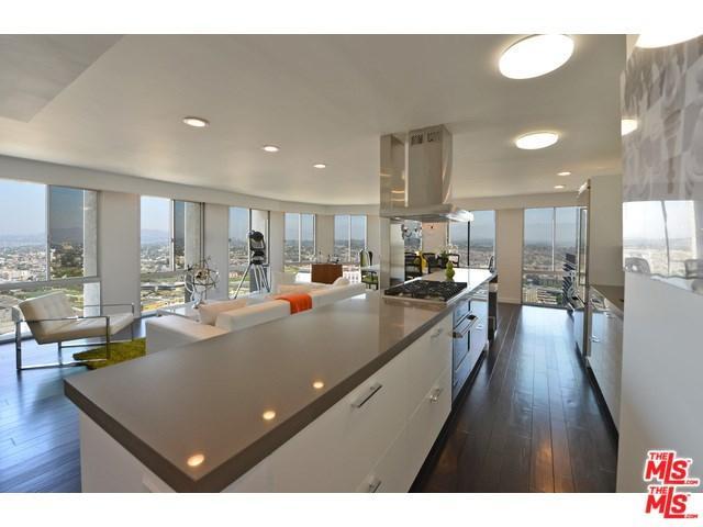 800 W 1st St #3007, Los Angeles, CA 90012