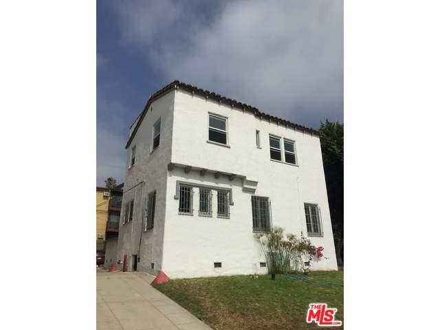 859 N Alexandria Ave Los Angeles, CA 90029