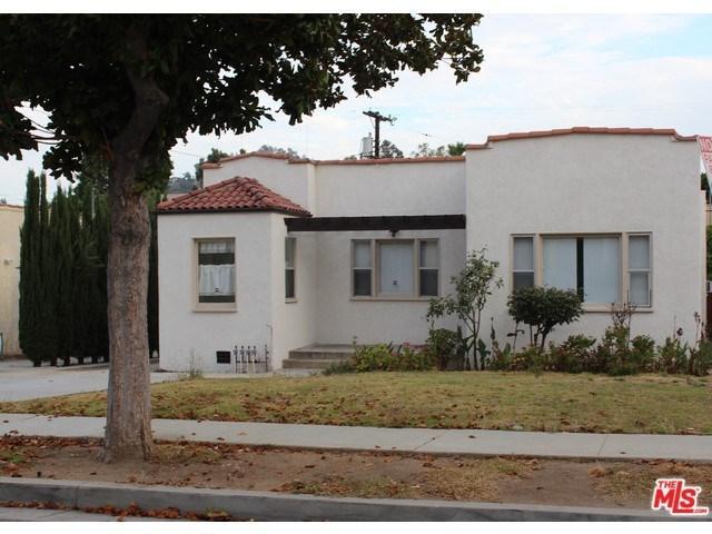 1516 Orange Grove Ave, Glendale, CA 91205