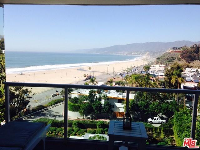 101 Ocean Ave #E502 Santa Monica, CA 90402