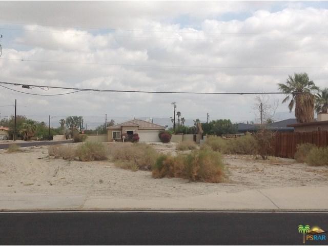 394 W Rosa Parks Rd, Palm Springs, CA 92262