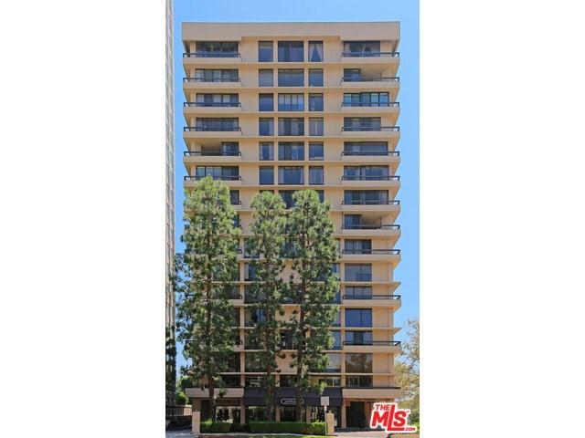 10590 Wilshire Blvd #201, Los Angeles, CA 90024