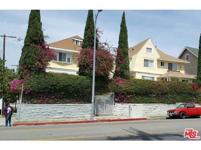 Loans near  James M Wood, Los Angeles CA
