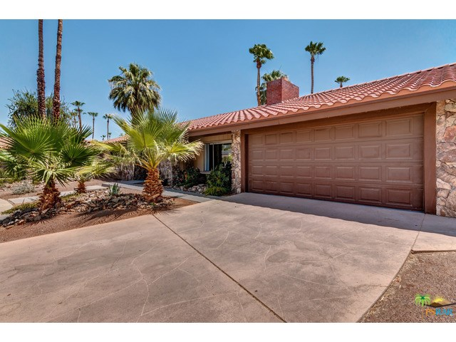 2193 E Amarillo Way, Palm Springs, CA 92264