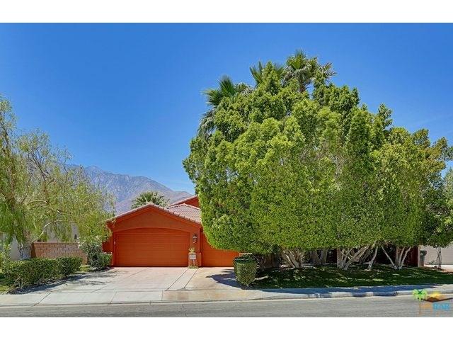 3390 E Circulo San Sorrento Road, Palm Springs, CA 92262