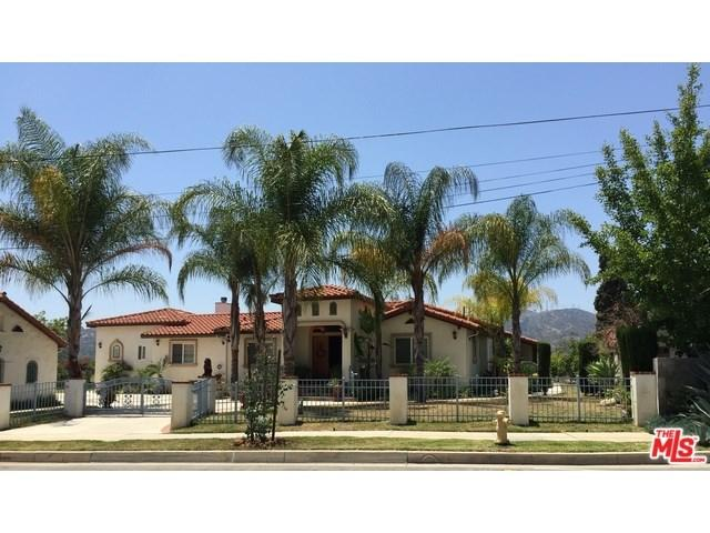 1149 Wotkyns Dr, Pasadena, CA 91103