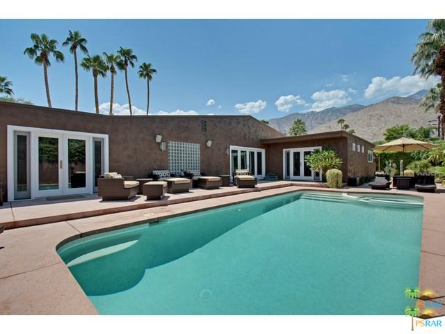 1160 E Marion Way, Palm Springs, CA 92264