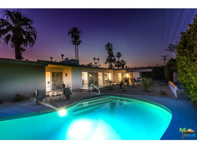 404 N Monterey Rd, Palm Springs, CA 92262