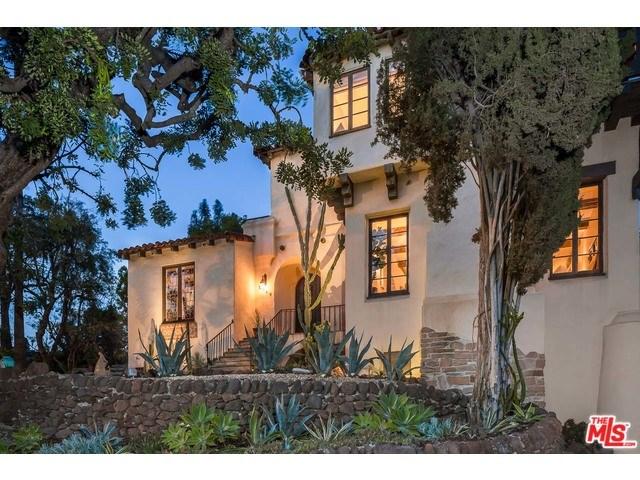 4342 Cedarhurst Circle, Los Angeles, CA 90027