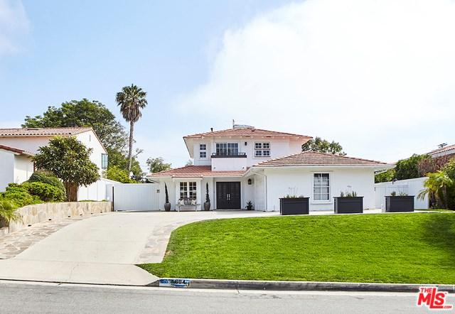 604 Epping Rd, Palos Verdes Estates, CA 90274