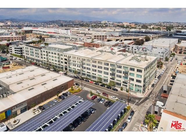 Loans near  S Hewitt St , Los Angeles CA