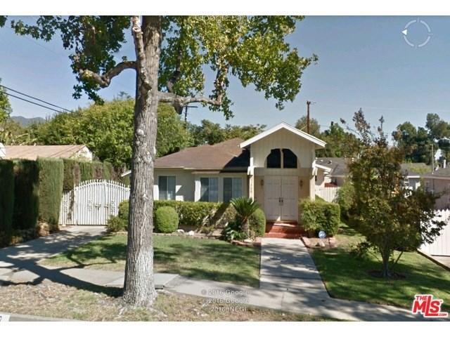500 Santa Paula Ave, Pasadena, CA 91107