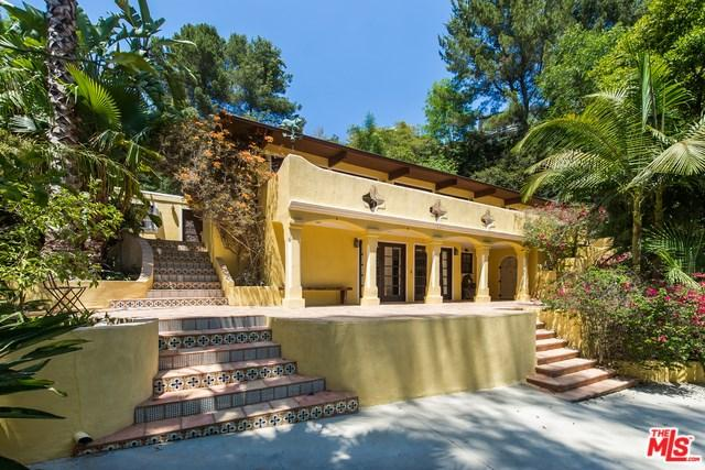 2548 Greenvalley Rd, Los Angeles, CA 90046