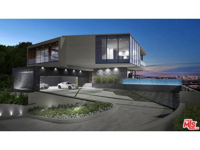 1250 Hilldale Avenue, Los Angeles, CA 90069