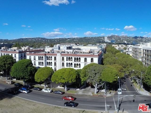 9233 Burton Way #201, Beverly Hills, CA 90210