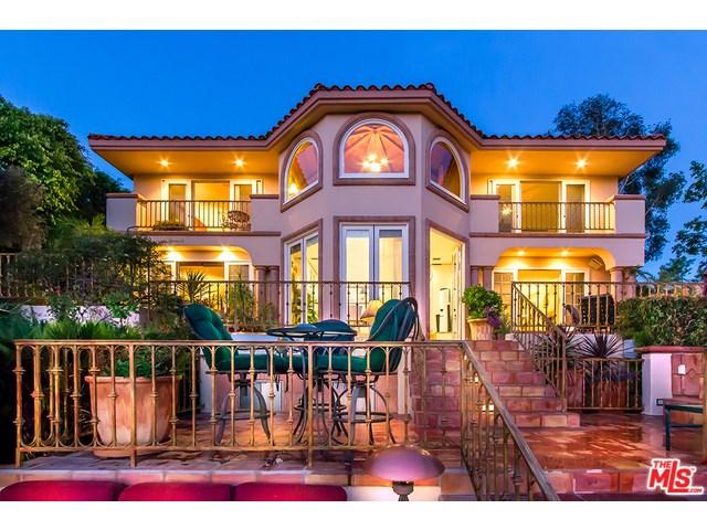 6312 Arrowhead Place, Los Angeles, CA 90068
