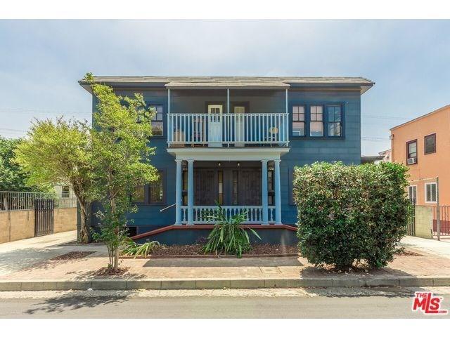 Loans near  S Benton Way, Los Angeles CA