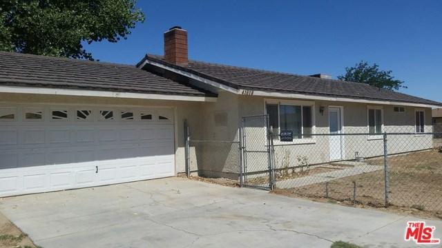 41019 159th Street, Lancaster, CA 93535
