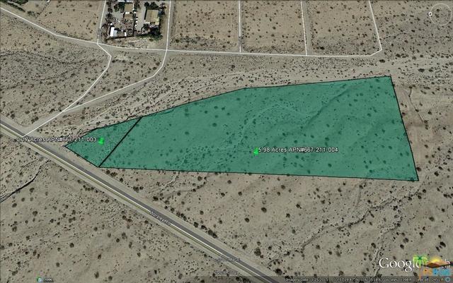 3004 Worsley, Desert Hot Springs, CA 92240