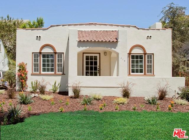 514 Lillian Way, Los Angeles, CA 90004