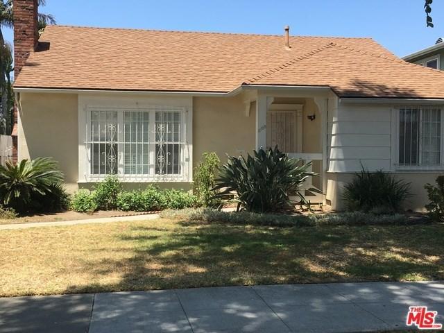 Loans near  Grayburn Ave, Los Angeles CA