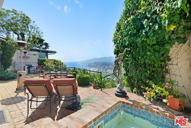 313 Mount Holyoke Ave, Pacific Palisades, CA 90272