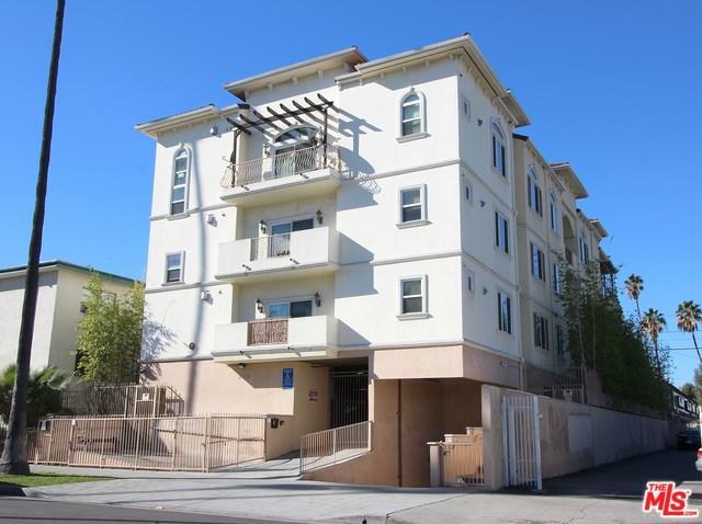 309 S Mariposa Ave #301, Los Angeles, CA 90020