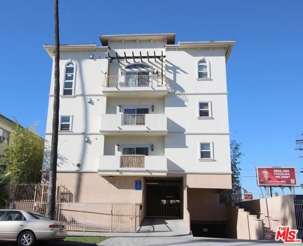309 S Mariposa Avenue #301, Los Angeles, CA 90020