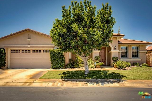 179 Via San Lucia, Rancho Mirage, CA 92270
