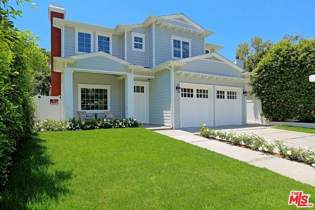 4121 Laurelgrove Avenue, Studio City, CA 91604