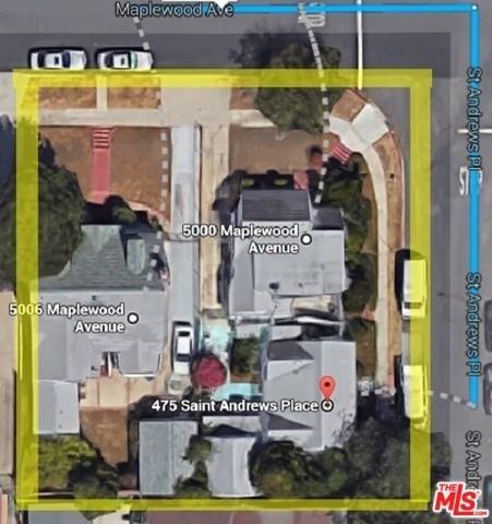 5000 Maplewood Ave, Los Angeles, CA 90004
