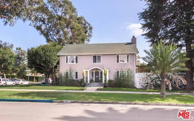 624 Marguerita Ave, Santa Monica, CA 90402