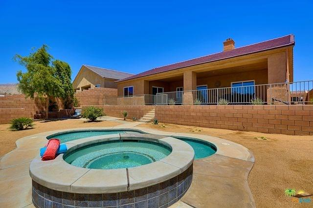 13079 Maui Way, Desert Hot Springs, CA 92240