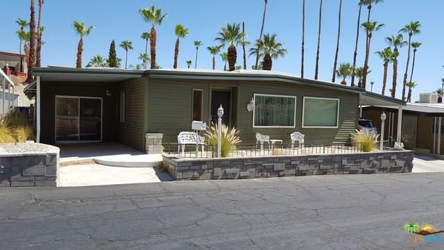 424 Onyx Drive, Palm Springs, CA 92264