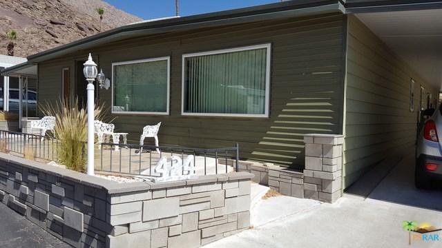 424 Onyx Dr, Palm Springs, CA 92264